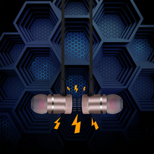 LY-11 Sport Stereo Earphone