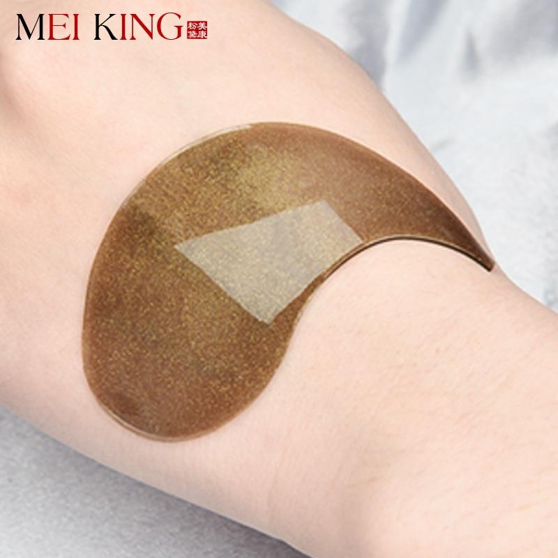 MEIKING Máscaras para ojos Cuidado de la piel 60PCS Máscara de gel - Cuidado de la piel - foto 4