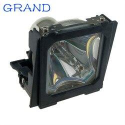 Kompatybilna lampa projektora bulbAN-C55LP do ostrych XG-C55  XG-C55X  XG-C58  XG-C58X  XG-C58XA  XG-C60  XG-C60X  XG-C68  XG-C68X
