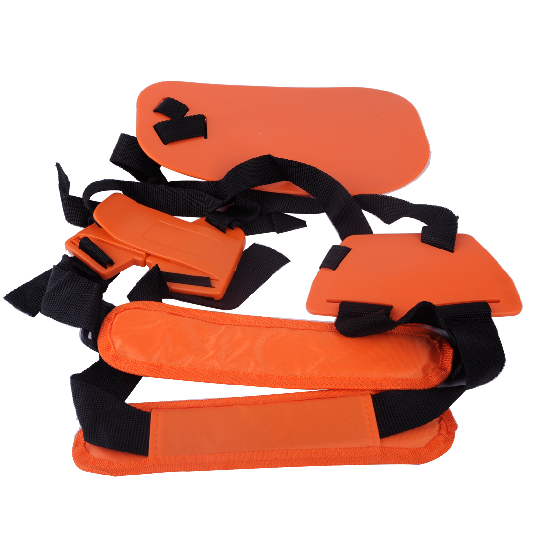 Tools Garden Power Tools Universal Trimmer Double Shoulder Strap Mower Nylon Y-shaped Belt For Brush Cutter Garden Toolnew