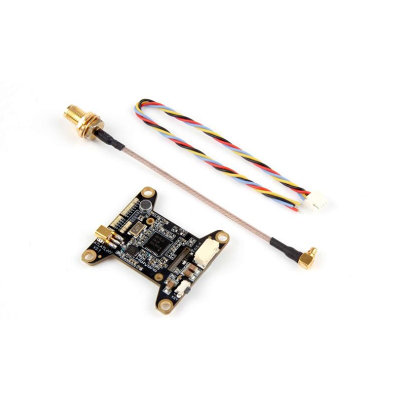 Holybro Atlatl HV V2 5,8G transmisor 2-6 S Lipo 0,5/25/200/500/ 800 mW 40CH VTX para DIY FPV RC Multirotor drone