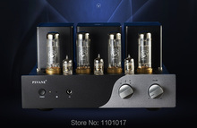 PSVANE TC1 EL34 Push-Pull tube amplifier HIFI EXQUIS lamp amp TC1-EL34