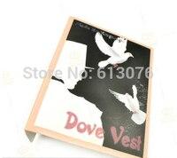 Dove Vest Dove Magic Close Up Illusions Fire Magic Accessories