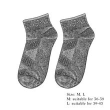 Comfortable Breathable Men Women Unisex Outdoor Hiking Sport Socks Winter Keep Warm Cotton Knitted Socks New Arrival