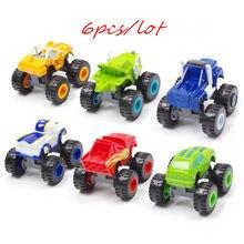Lots Prix En À Des Achetez Car Toy Blaze Petit VMqSzUp