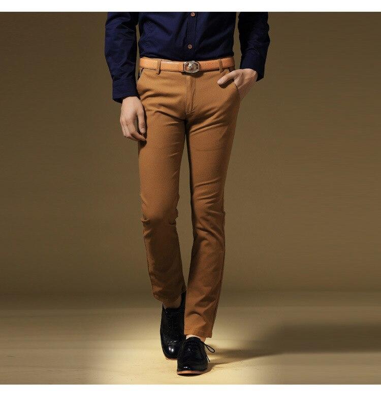 عجلوا أنكر عمق Brown Pants Formal Costaricarealestateproperty Com