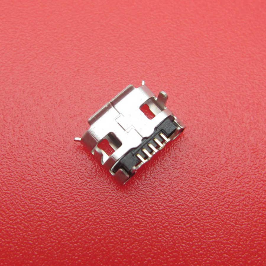 Brand New Micro USB Connettore Martinetti Presa di Ricarica Per ONDA Tablet PC PAD V919 3G Air V116W v891w 7.2 piedi big horn