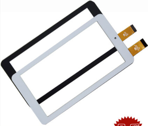 HK70DR2119 For Tricolor GS700 7 Tablet Touch Screen Digiziter FPC-TP070255(K71)-01 HS1285 Free Shipping