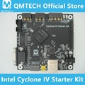 QMTECH Altera Intel FPGA макетная плата Cyclone IV CycloneIV EP4CE15 SDRAM стартовый комплект