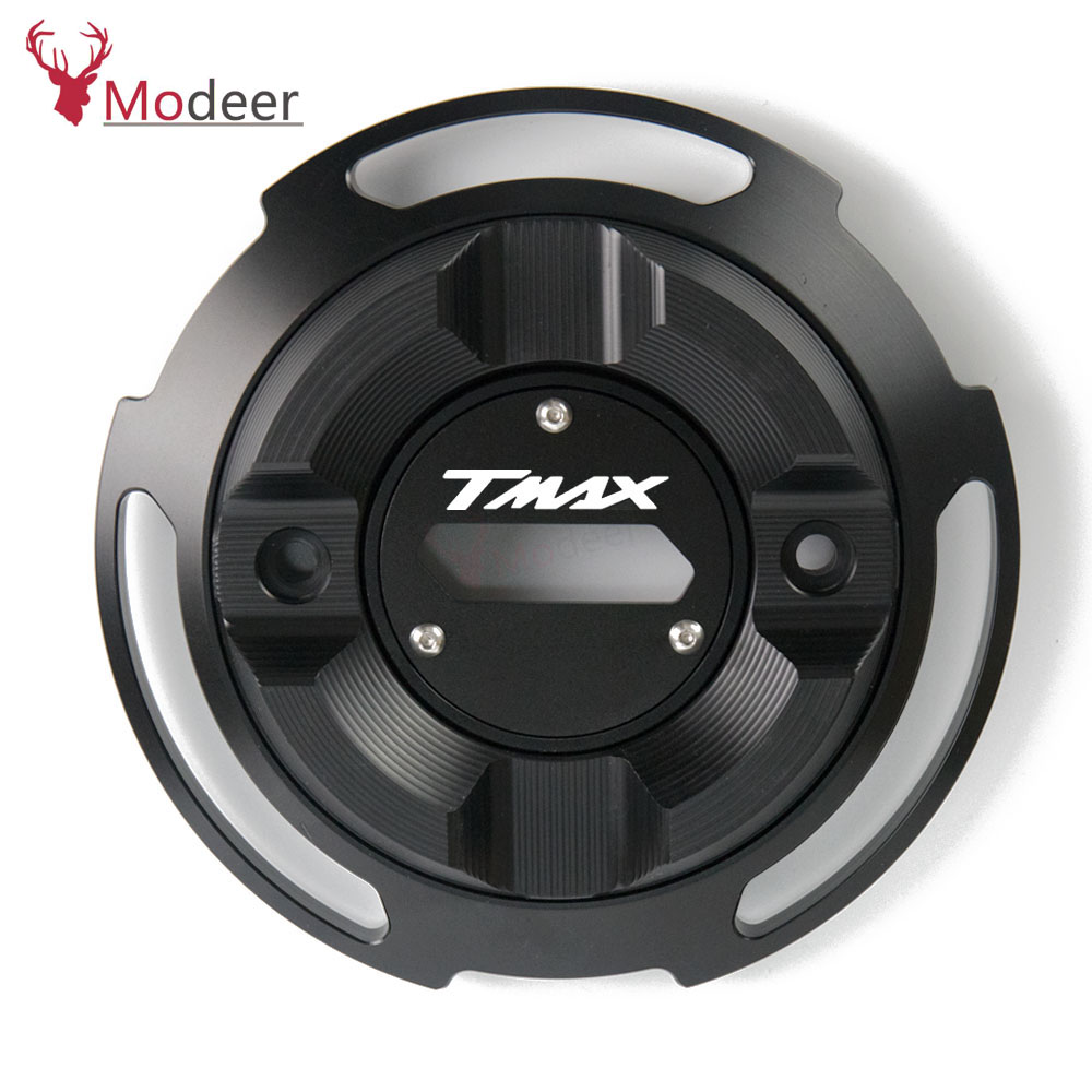 New TMAX Accessories Design Motorcycles Engine Protection Cover Guard Case moto For Yamaha TMAX SX DX