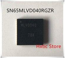 NEW 10PCS/LOT SN65MLVD040RGZR SN65MLVD040 MLVD040 QFN-48 IC
