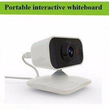 Short Throw Multi Touch Digital Smart board portable Infrare