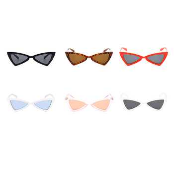 Brenda Sunglasses Accessories Sunglasses af7ef0993b8f1511543b19: clear pink full black leopard red white white with blue