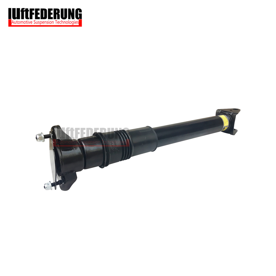Luftfederung New Suspencion Spring Rear Shock Absorber Without ADS Fit Mercedes GL X164 ML W164 1643201531 1643202431