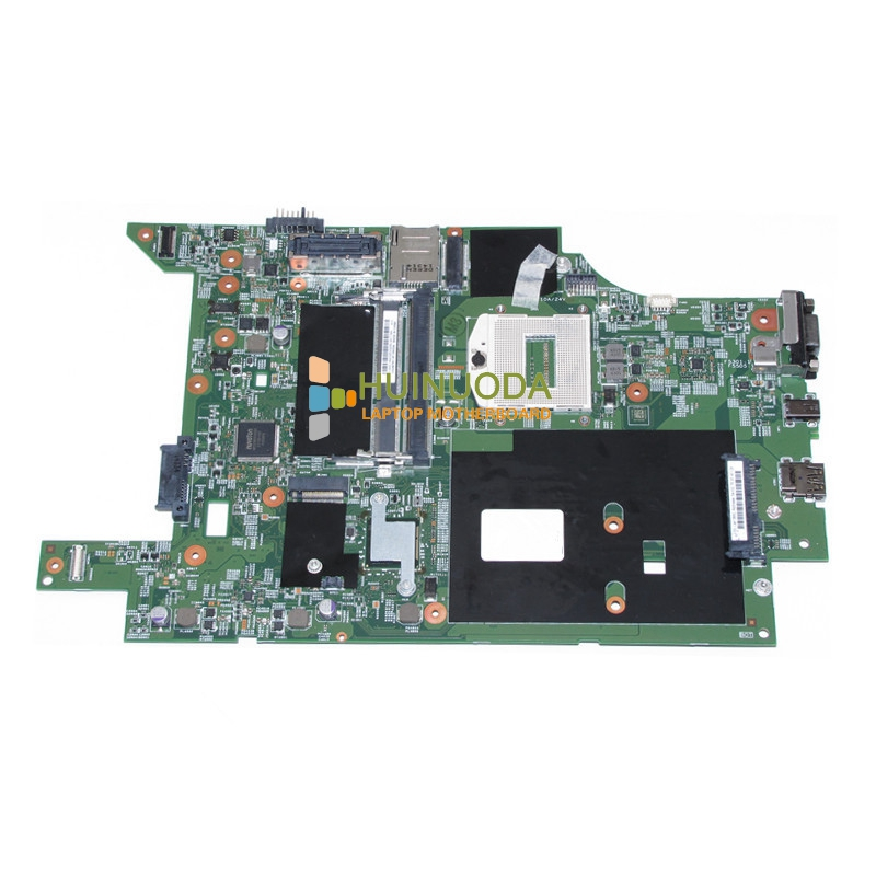 NOKOTION 11S0C18223 48.4LH01.021 For lenovo Thinkpad L540 laptop motherboard 15.6 inch DDR3L Intel HD graphics warranty 60 days