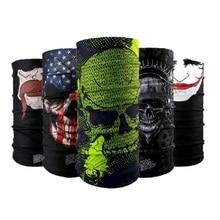 2 шт. походный шарф спортивный головной убор для мужчин и женщин банданы мотоциклетные Тюрбан повязка на руку Волшебные шарфы для активного отдыха на велосипеде повязка на голову маска