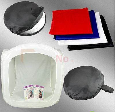 EMS Photography Photo Video Soft tent Photo Studio Soft Box Light Tent 90cm X 90cm
