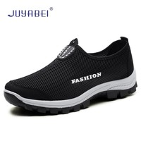 Breathable Mesh Chef Shoes Men's Soft Bottom Non slip Kitchen Shoes Restaurant Hotel Cafeteria Hairdressers Salon Work Shoes