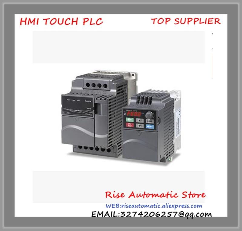 VFD-E Inverter AC motor drive 1 phase 220V 2.2KW 3HP 11A 600HZ new VFD022E21AVFD-E Inverter AC motor drive 1 phase 220V 2.2KW 3HP 11A 600HZ new VFD022E21A