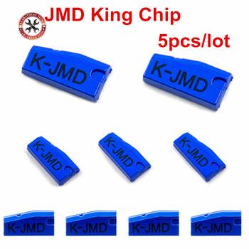 2019 najnowszy oryginalny JMD King Chip dla Handy dziecko dla 46 48 4C 4D G Chip JMD Chip 5 sztuk partia darmowa wysyłka tanie i dobre opinie VSTM transponder chip 0 1kg plastic Inne newest latest 8inch 6inch JMD King Chip for CBAY 5inch superior one year as photo
