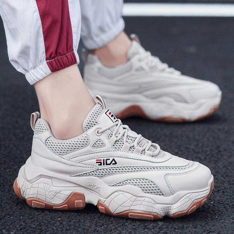 Original Men Basketball Shoes Desert Rat 500 Trainers Ultras Stability Sports Boost 700 Mesh Sneakers High Quality Max Size 44