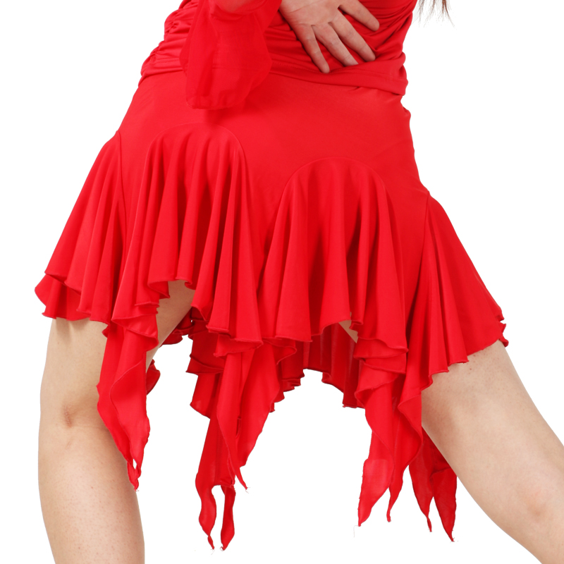 Compare Prices on Red Tango Dress- Online Shopping/Buy Low Price ...
