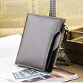 Male Cuzdan Small Portfolio Designer Famous Brand Short Men Wallet Coin Purse Carteras Man Walet Bag Money Pocket Vallet