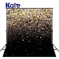 Kate Golden Point Background Masquerade Backdrops Stage Backdrops Customize Photography Backdrops