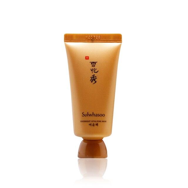 Sulwhasoo Übernachtung Vitalisierende Maske EX 30ml Hautpflege Beruhigende Regenerieren