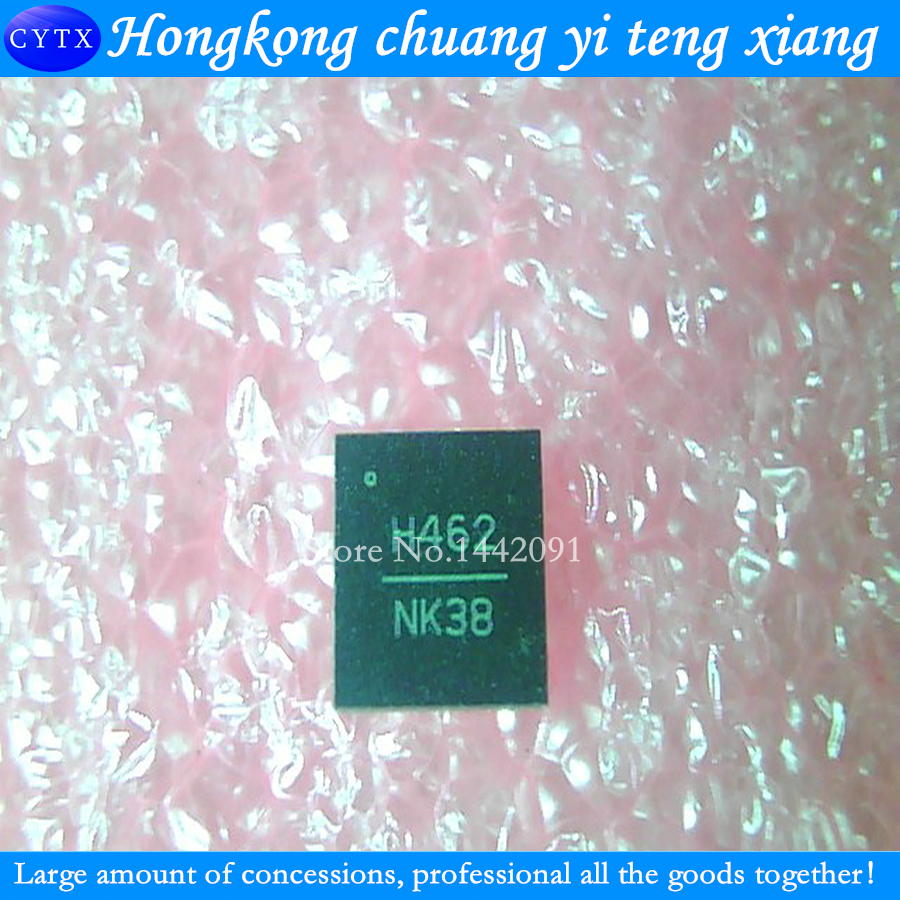 YUXINYUAN H462 HMC462LP5E 5PCS/LOT