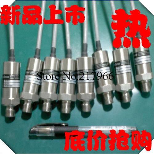 Transmetteur de pression capteur de pression d'eau 4 ~ 20mA, 0.1MPA, 0.6MPA, 15MPA