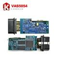 2017 Последним Vas5054A Диагностический Инструмент для VW Bluetooth VAS 5054A VAS5054 VAS 5054 ОДИС V2.2.4 Поддержка Нескольких Языков