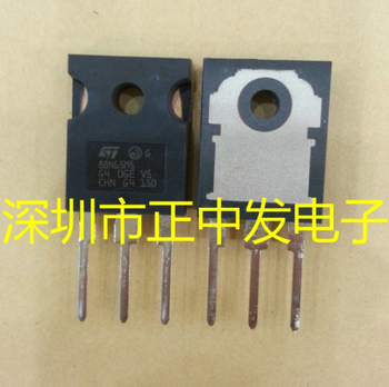 88N65M5 STW88N65M5 100% new imported original 10PCS