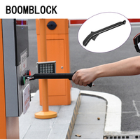 Auto Car Card Taker Holder Tool Safety Hammer For BMW E46 E39 E60 E90 E36 F30 F10 X5 E53 E34 E30 Mini Cooper Lada Accessories