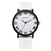 Simple Women Watches Fashion Brand Quartz Watch For Ladies Waterproof Sport Elegant Wristwatches Girl Leather Clock Relogio