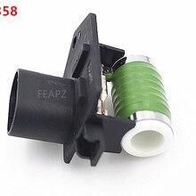 Быстрая моторный радиатор резистор воздуходувка для ALFA ROMEO MITO FIAT 500 BRAVO GRANDE PUNTO/EVO Doblo FORD KA OPEL D