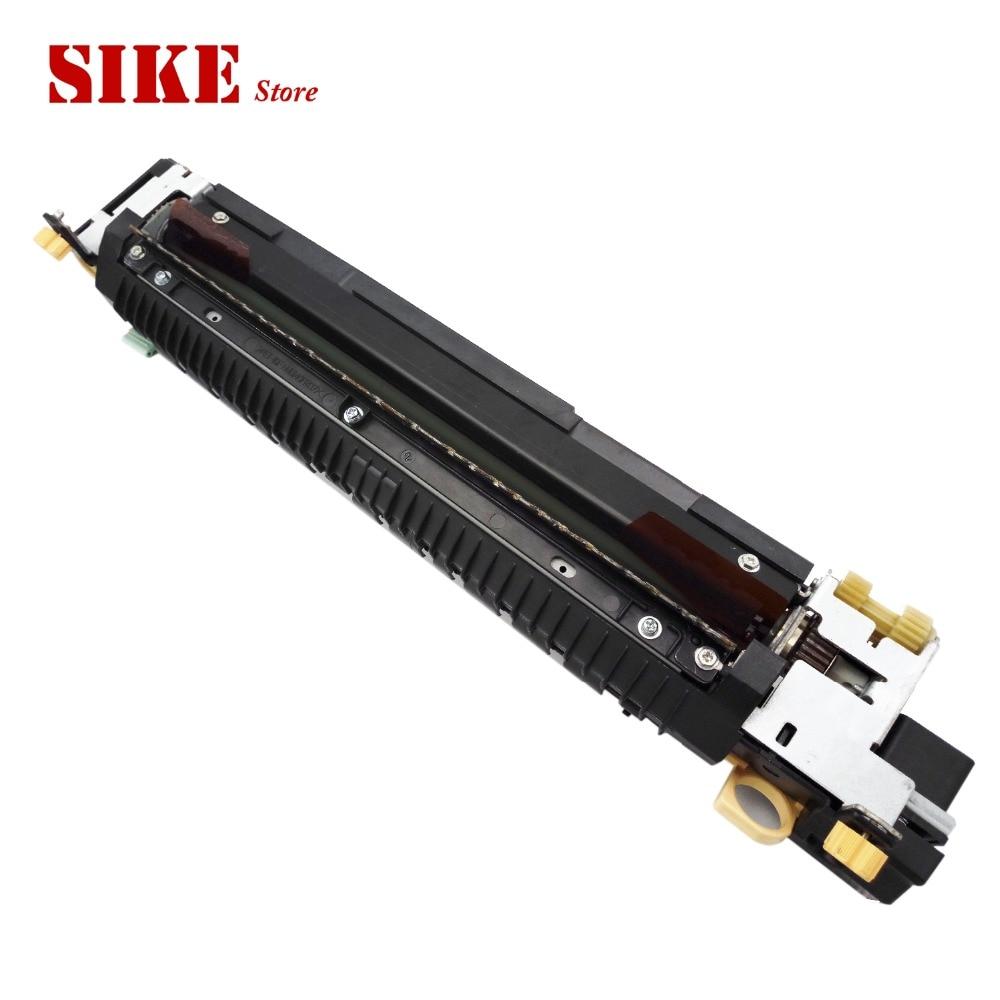 Fusing Heating Unit Use For Fuji Xerox ApeosPort-II DocuCentre-II 4000 5010 Fuser Assembly Unit free shipping black drum chip for xerox apeosport ii 3000 4000 5010 docucentre ii 4000 5010 printer cartridge refill reset 85 5k