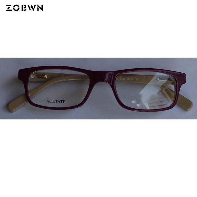 Mix wholesale children eyeglasses New Brand Women Optical Glasses ...