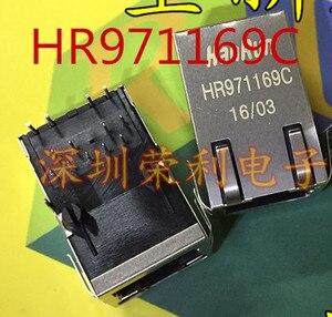 Image 2 - (10 шт.) HR971169C RJ45