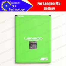 leagoo M5 Battery 100% Guarantee Original Tested High Quality High Capacity 2300mAh BT-513P Smart Phone Battery for M5