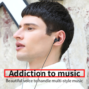 Image 4 - QKZ CK1 Earphone For phone MP3 mp4 Noise Isolating Stereo Sport In Ear Earphones Earbud fone de ouvido audifonos auriculares