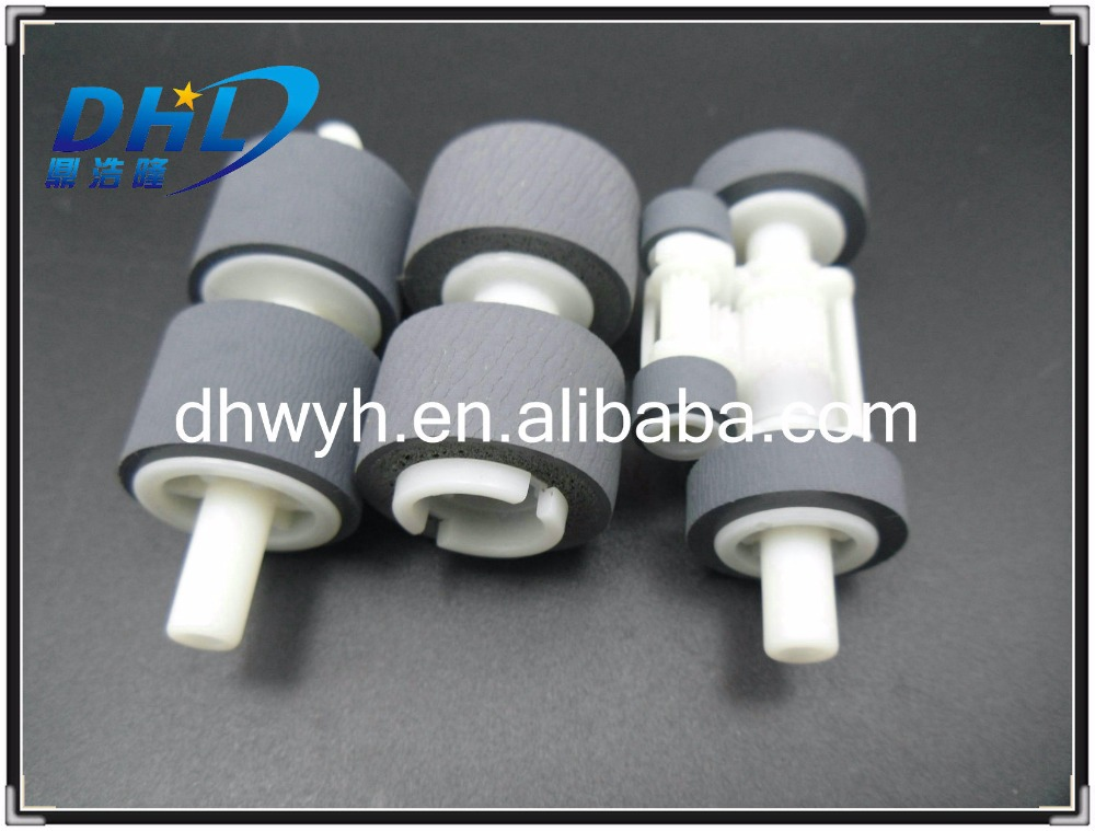 free shipping new original B12B813571 0236 Roller Assembly Kit for Epson DS 510 520 560
