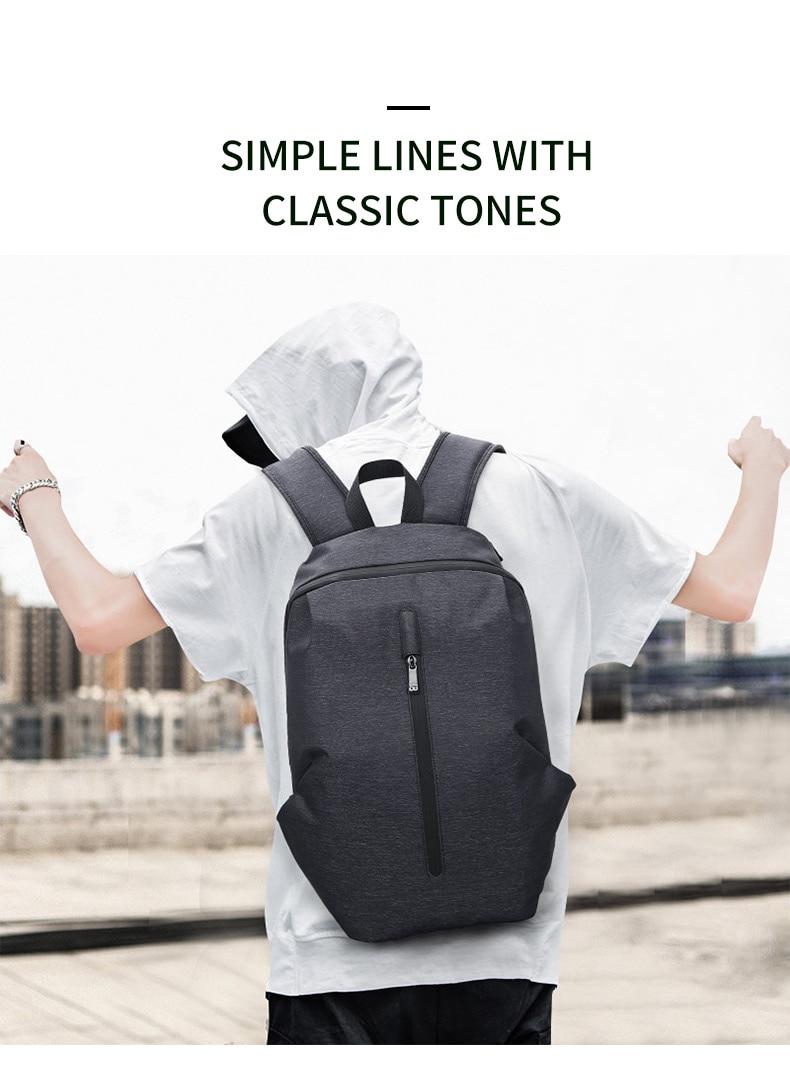 s9017_02 Sac à dos pour ordinateur portable