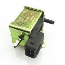 RWSYPL EGR Vacuum Solenoid Regulator Electromagnetic Valve 026 906 283 H/J High Quality For A4 A6 TT Passat B5 Bora 4 Golf MK4