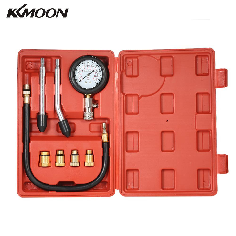Aliexpress.com : Buy Gasoline Engine Compression Tester ...