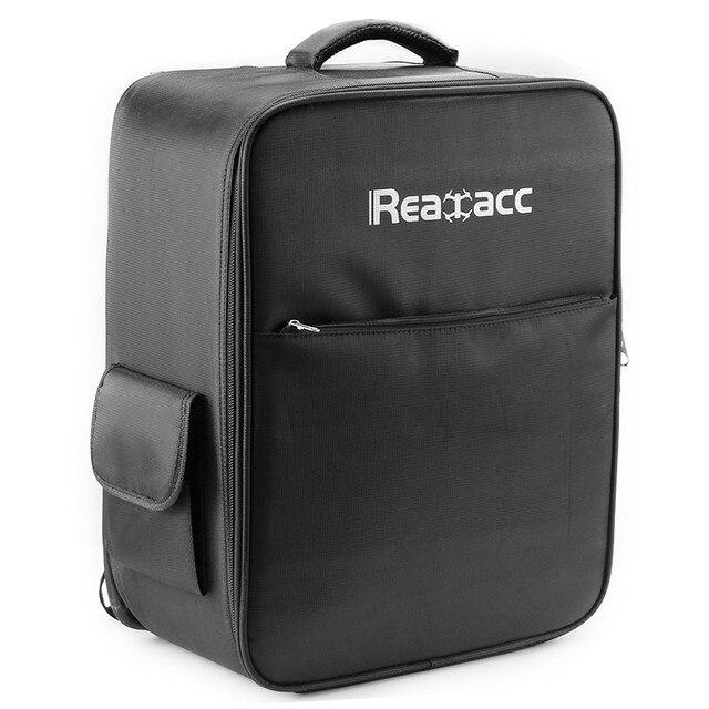 Новое Поступление Realacc Рюкзак сумка Для Wingsland Алые Minivet RC Quadcopter
