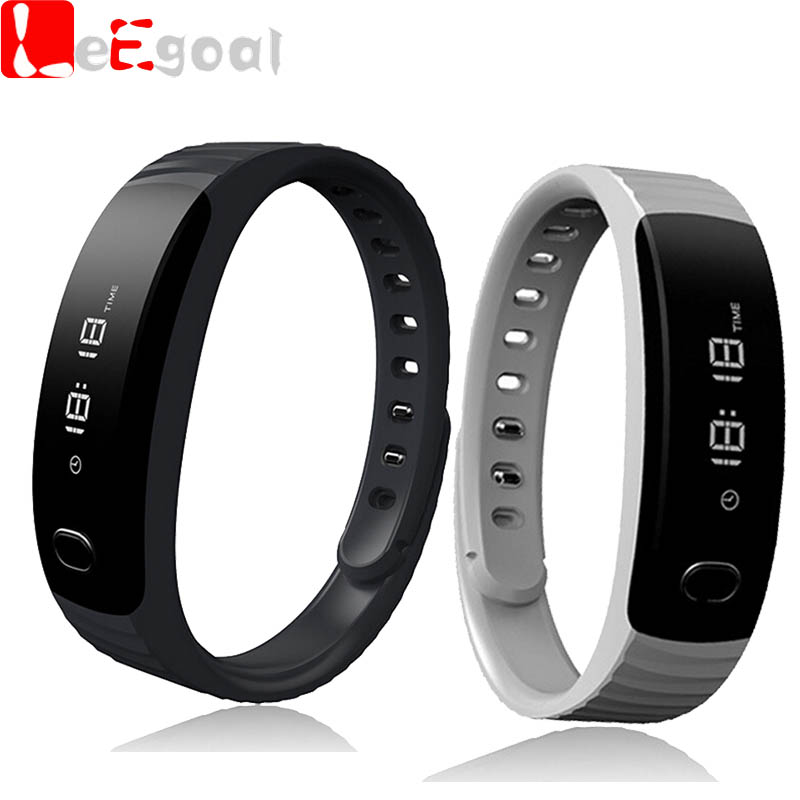 Smart Band H8 Smart Bluetooth Wristband Intelligent Fitness  Tracking Calorie He