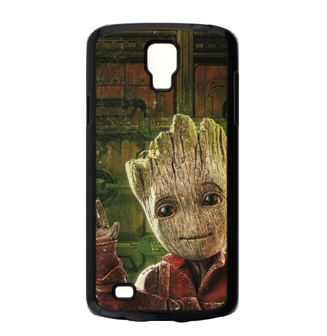 Guardians of the Galaxys Comic Groot protect edge case cover For Samsung s4 s5 s6 S7 S6edge S8 S8plus note 2 3 4 5