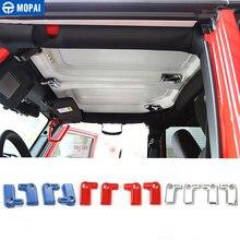 Mopai abs Автомобильный интерьер Топ переключатель для демонтажа