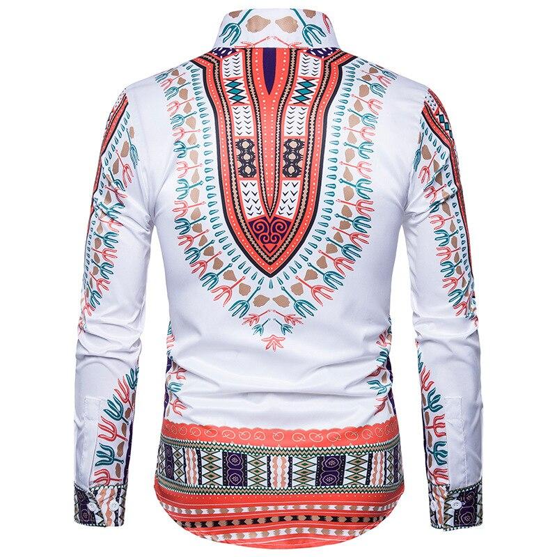 Neue 3d nationalen afrika kleidung mode shirts männer afrikanische kleider  hip hop dashiki casual afrikanische kleidung, Asiatische größe in Neue 3d  ... 3ee920a435